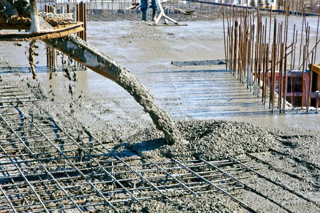 Бетон разновидность купить бетон цена за куб солнечногорск