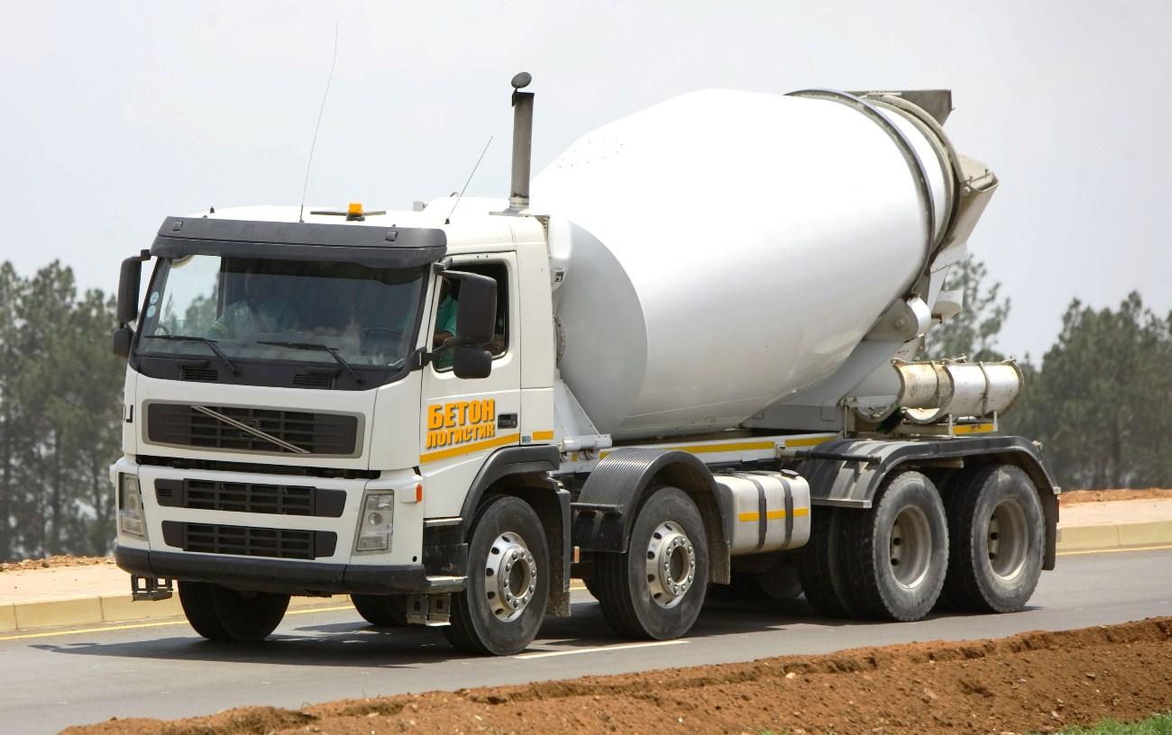 Качество бетонной смеси зависит от рецепт цементного раствора