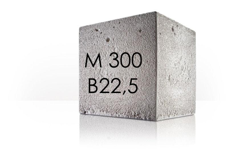 м30 бетон