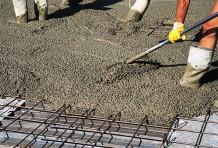 Легкие бетоны: разновидности, сфера применения